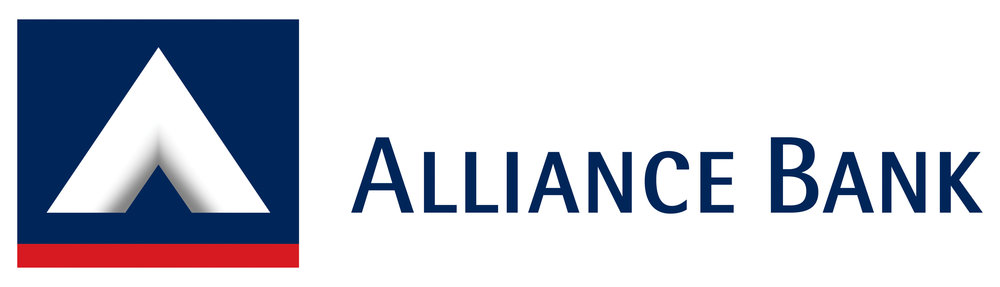 Alliance Bank - Client at Center Stage