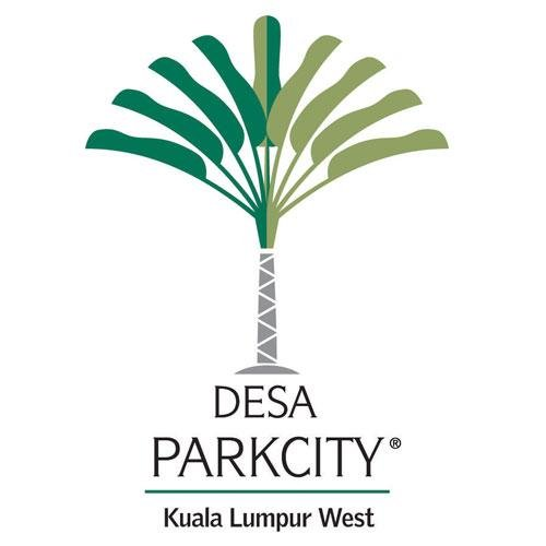 Desa Parkcity KL - Client at Center Stage