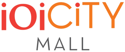 Ioicity Mall - Client at Center Stage
