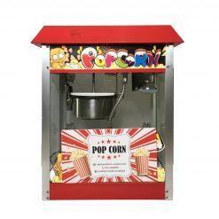 Popcorn Machine on Rent in Kuala lumpur & Selangor - Center Stage