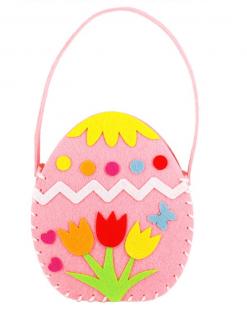 38.1 Happy Easter Bag Making