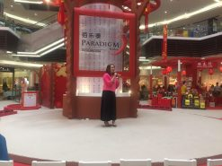 Feng Shui Talk 1
