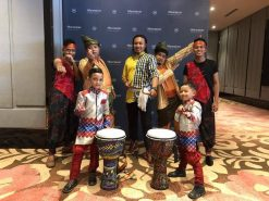 Muhibah Band