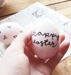 Easter Egg Painting 1