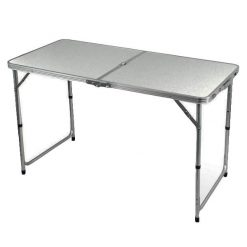 Foldable Table (White).