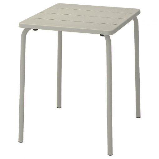 Portable Table (white).