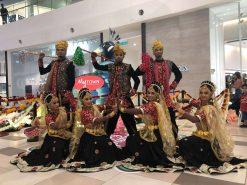 Dandiya Cultural Dance