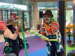 Magical Clown 2