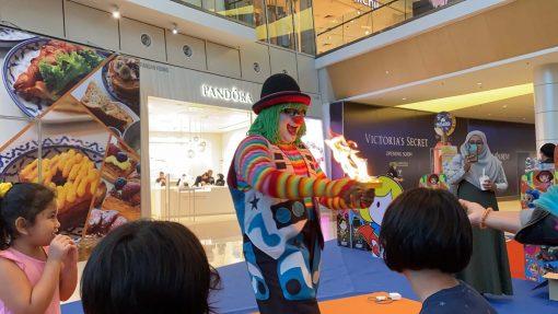 Magical Clown 3