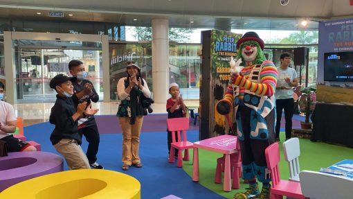Magical Clown 4