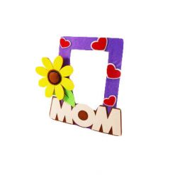 Mother's Day Photo Frame Making