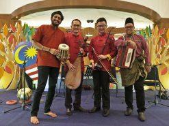 Multi Cultural Instrumentalist 1