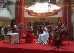 String Quartet 1