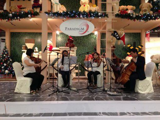 String Quartet 2
