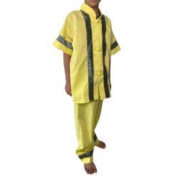 Cambodia Male Kid 1