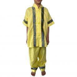 Cambodia Male Kid 2