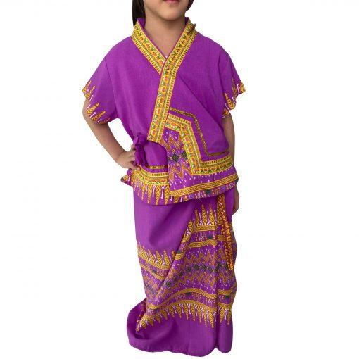 Cambodian Female Kid 1