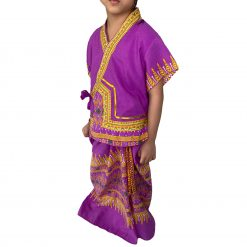 Cambodian Female Kid 2