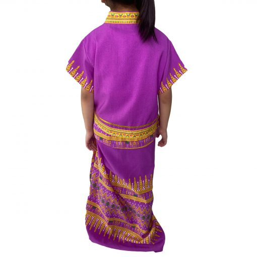 Cambodian Female Kid 3