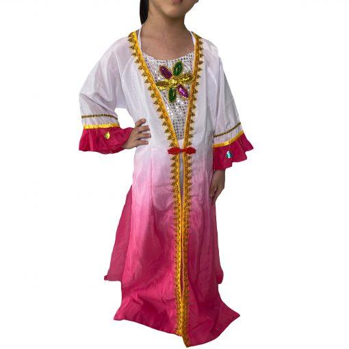 Vietnam Female Kid 1