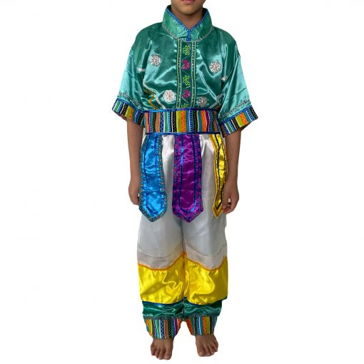 Vietnam Male Kid 1