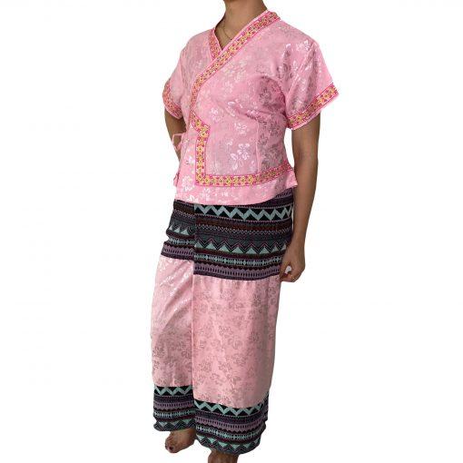 Vietnamese Female Adult 2