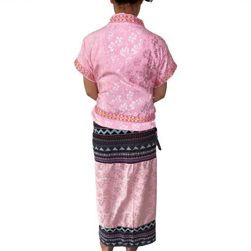 Vietnamese Female Adult 3